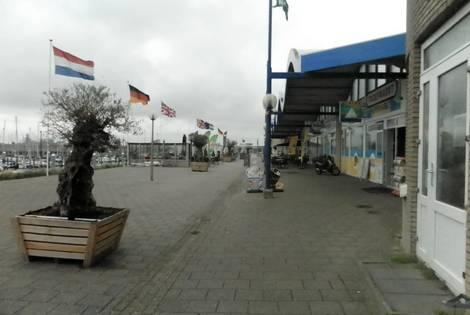 Nieuwe Stelling Velsen Vandaag: Een Nieuw Festival Op De Kennemerboulevard